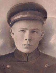 Григорьев Василий Дмитриевич