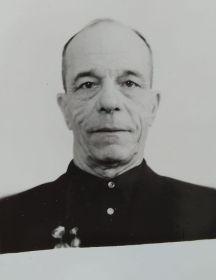 Барулин Прохор Ильич