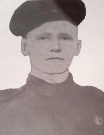 Кузубов Василий Егорович