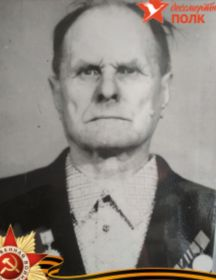 Веселов Иван Васильевич
