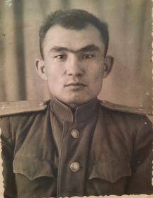 Абдуллаев Сейден