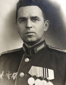 Полухин Михаил Иванович