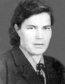Дашкевич Евгения Васильевна