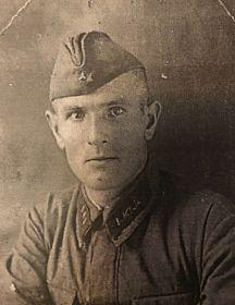 Хохольков Василий Николаевич