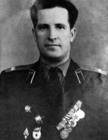 Паршин Николай Тимофеевич