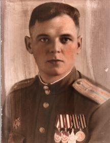 Новиков Николай Павлович
