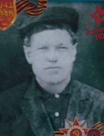 Киселёв Иван Панфилович
