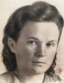 Сычева Клавдия Ивановна