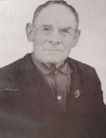 Кузубов Егор Андронович