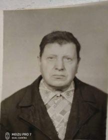 Фокин Алексей Никифорович