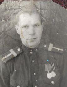 Фокин Иван Александрович