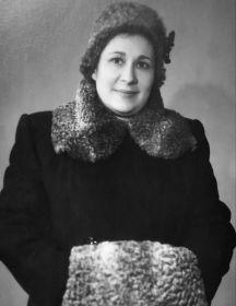 Школьник (Лотарева) Римма Самойловна