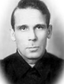 Степанов Пётр Григорьевич