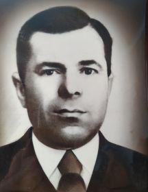 Чугунов Василий Филиппович