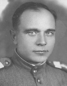Растворцев Иван Иванович