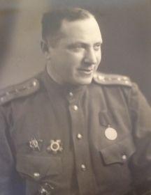 Гольдин Лев Осипович