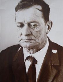 Гладиков Михаил Сергеевич