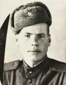 Никифоров Михаил Александрович