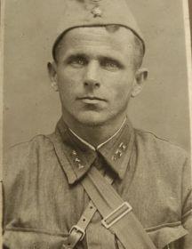 Афанасьев Яков Иванович
