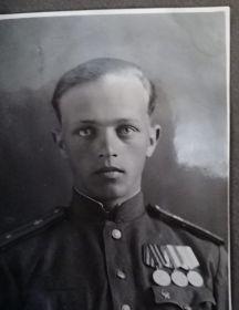 Боднарь Юрий Владимирович