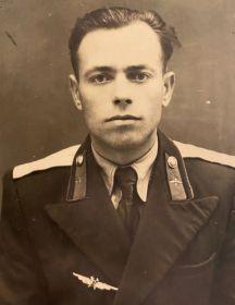 Силантьев Алексей Семенович