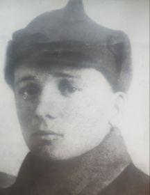 Степанов Павел Константинович