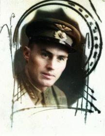 Наумчик Петр Григорьевич