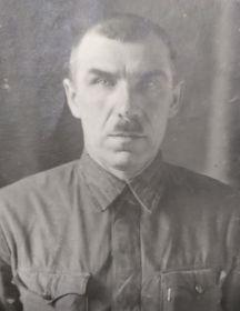 Огородов Павел Сергеевич