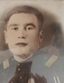 Савин Николай Егорович