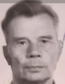 Пронин Иван Павлович