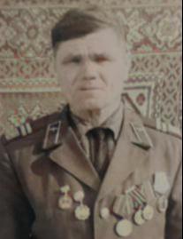 Тарасенко Иван Павлович
