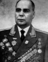 Антонов Владимир Семёнович
