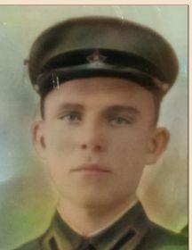 Гришин Григорий Мартынович