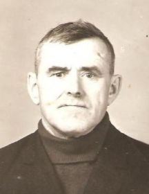 Швецов Лев Михайлович