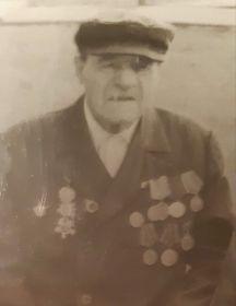 Кутузов Николай Филиппович