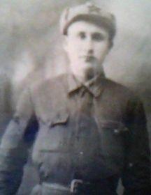 Хорохорин Александр Игнатьевич