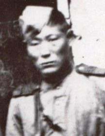 Сампилов Пурбо