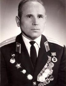 Шурубура Николай Леонидович