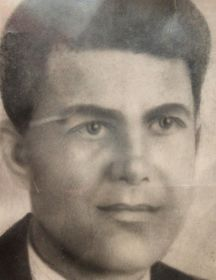 Куликов Аким Иванович