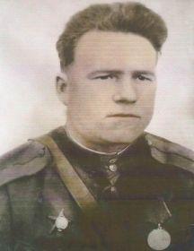 Разумовский Василий Петрович