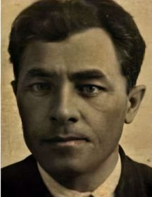 Тихачев Дмитрий Никандрович