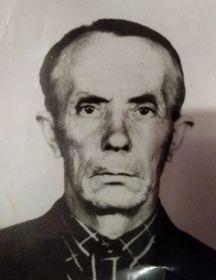 Шущков Пётр Михайлович