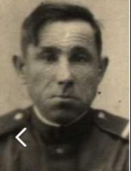 Андрианов (Андриянов) Павел Георгиевич