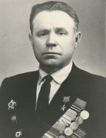 Парахин Ефим Данилович