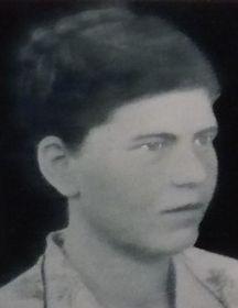 Земцова (Третьякова) Мария Егоровна