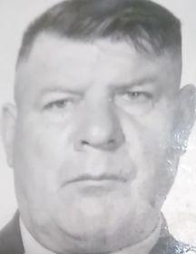 Багров Николай Матвеевич