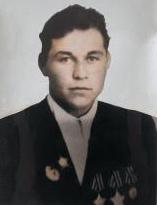 Баран Дмитрий Михайлович