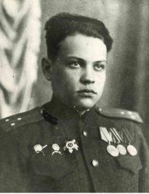 Хромов Сергей Елизарович