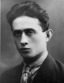 Долмацин Яков Михайлович