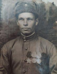Мальцев Николай Егорович